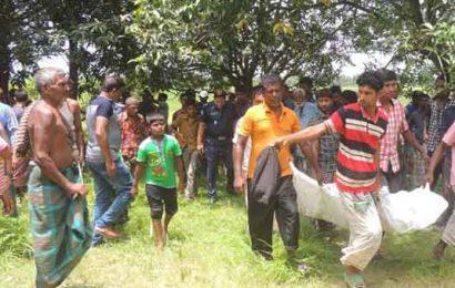 নাটোরের বাগাতিপাড়ায় মানসিক প্রতিবন্ধী যুবকের লাশ উদ্ধার