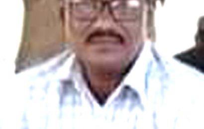 নাটোরের বেতার শিল্পী আলাউদ্দিন শেখ'র করোনায় মৃত্যু